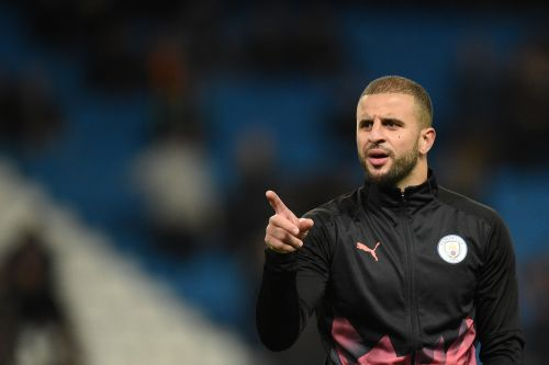 Manchester City's Kyle Walker apologizes, faces discipline for allegedly partying with sex workers during lockdown