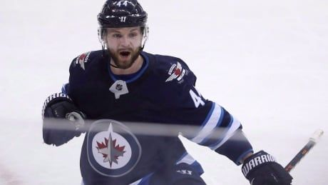 Winnipeg Jets' Josh Morrissey faces hearing for bodyslam on T.J. Oshie