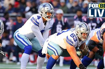 Should Dallas be the favorite in the NFC?