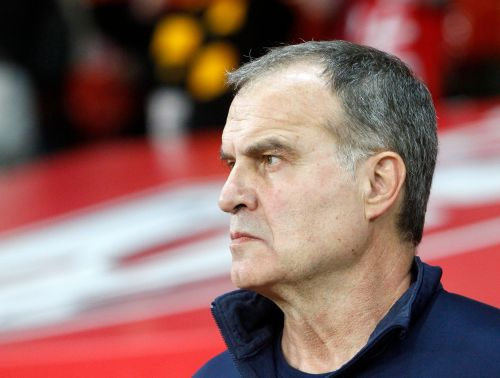 Bielsa admits to watching all opponents' training sessions