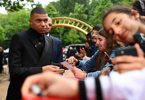 All eyes on Mbappe as PSG's rivals prepare for summer of change