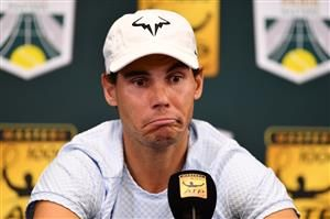 Rafael Nadal opens up on Majorca flood devastation: 'I lived the situation from inside'
