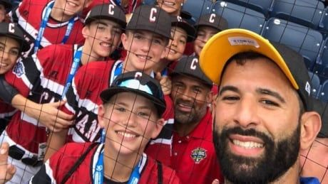 Canada prepares for tonight's tough test against Mexico at Little League World Series