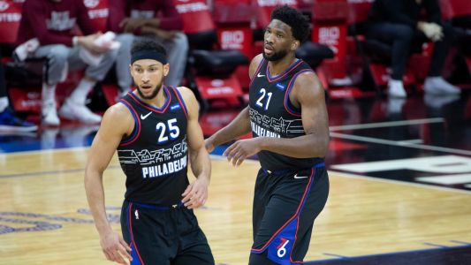 Why are Joel Embiid, Ben Simmons not playing in NBA All-Star Game? Latest news, updates on 76ers stars