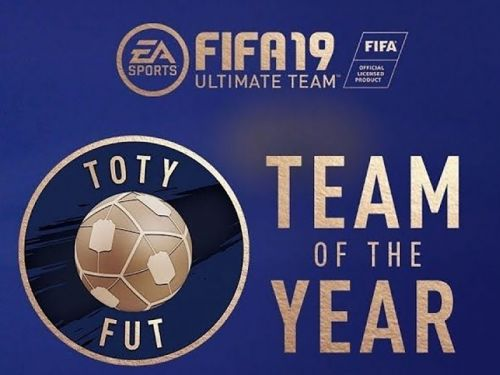 FIFA 19 Team of the Year: Salah, Pogba & Neymar vie to be 12th man after Best XI revealed