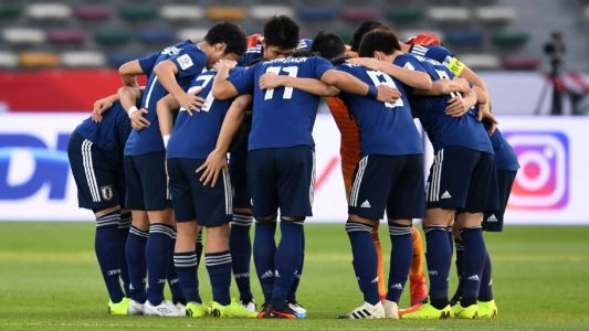 Japan's Hajime Moriyasu unfazed by potential Asian Cup round of 16 clash with Australia