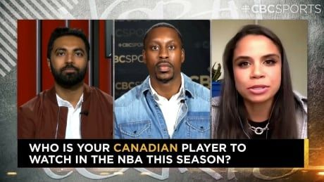 Canadians to watch this NBA season | North Courts