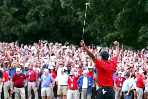 Tiger Effect is back: Will it make or break US at Ryder Cup?
