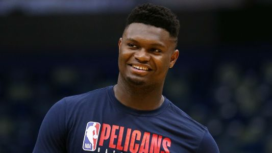Tracking Zion Williamson's NBA debut: Live updates, score, highlights from Pelicans vs. Spurs