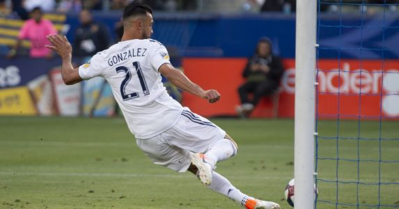 Four LA Galaxy players named to Concacaf Gold Cup preliminary rosters