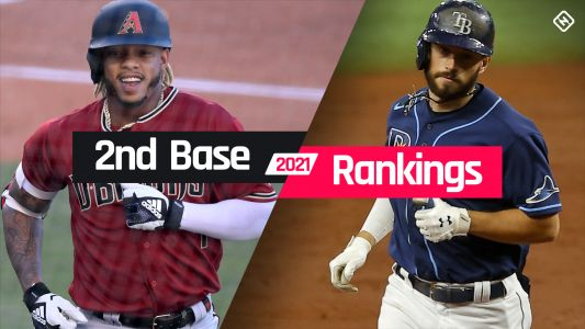 Fantasy Baseball 2B Rankings: Second Base Tiers, Sleepers, Draft Strategy