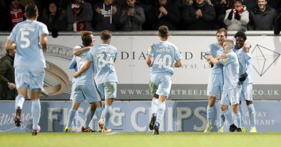 Finlay's Report: Tuesday was a good day in the history of Sunderland AFC's Academy of Light!