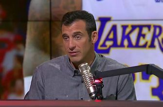 Doug Gottlieb thinks Kyle Kuzma is going to get his first taste of 'cologne games' next season