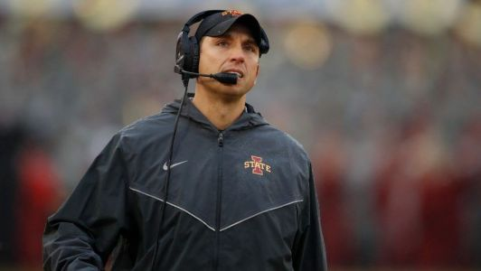 Iowa State not playing spring game in 2019 due to weather, construction concerns