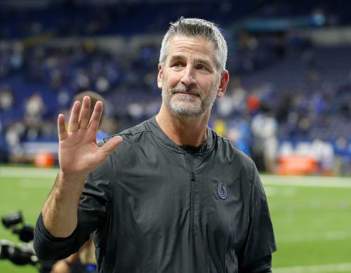 Insider: How Frank Reich's swagger has saved the Colts season