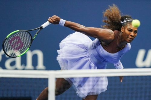 'Just getting started' Serena says heading into US Open final