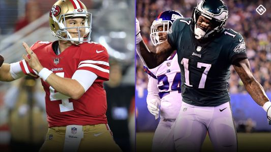 DraftKings Picks Week 12: NFL DFS lineup advice for GPP tournaments