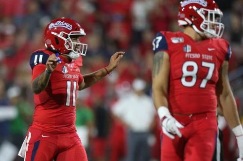 Fresno State vs. Sacramento State - 9/21/19 College Football Pick, Odds, and Prediction