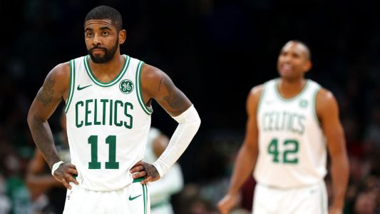 What's wrong with Celtics' offense? NBA coaches, scouts weigh in