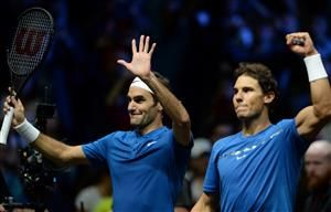 Nadal joins Federer in committing to 2019 Laver Cup