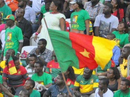 The Opposition Files: Cameroon
