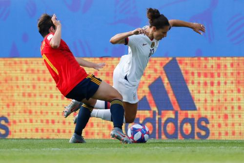 Opinion: Not everybody is supporting US women's team in 2019 World Cup quest