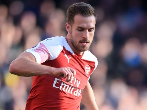 Arsenal should be making Ramsey captain, not letting him leave - Wilshere