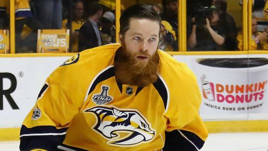 Predators sign Ryan Ellis to massive 8-year, $50M contract