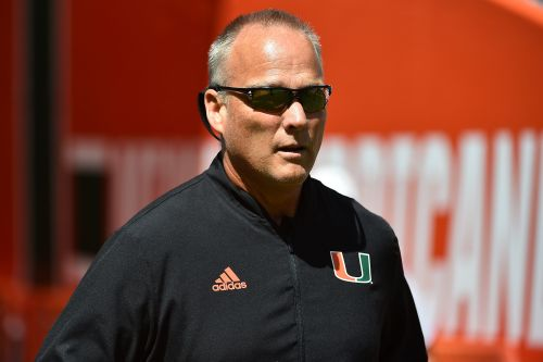 Longtime college football coach Mark Richt diagnosed with Parkinson's disease