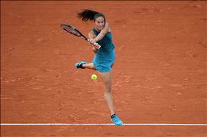 Daria Kasatkina vs Tamara Zidansek live streaming, preview and tips: Home favourite Kasatkina to continue good record in Moscow