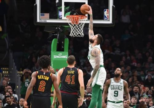 Indiana Pacers vs. Boston Celtics - 12/11/19 NBA Pick, Odds, and Prediction