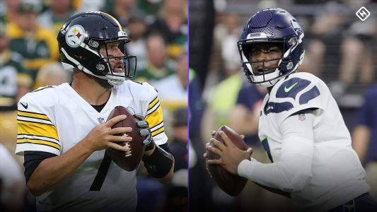 Seahawks vs. Steelers odds, prediction, betting trends for NFL 'Sunday Night Football'