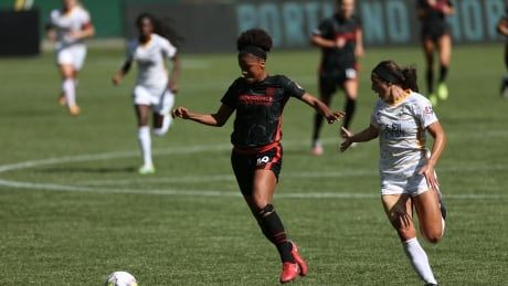 Thorns open fall series with majestic win over Royals