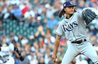 What needs to happen for the Rays to trade ace Chris Archer