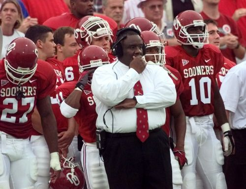 Former Oklahoma football coach John Blake remembered for compassion, humor: 'He was a great human being'
