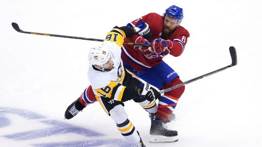 How the 12th-seeded Habs and Blackhawks clinched colossal upsets