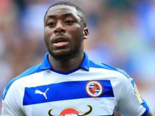 Reading's Yakou Meite reflects on tough Ipswich Town challenge
