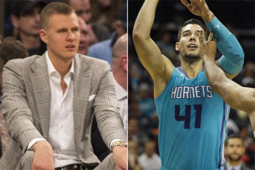 Former Knick certain Kristaps Porzingis 'will be a beast again'