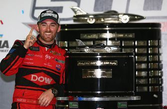 Defending Daytona: Part 1 - Austin Dillon prepares to go for another win in NASCAR's biggest race
