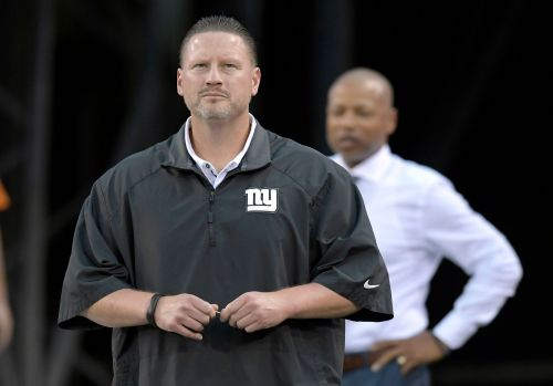 Ben McAdoo sounds off in first public comments since being fired as NY Giants head coach