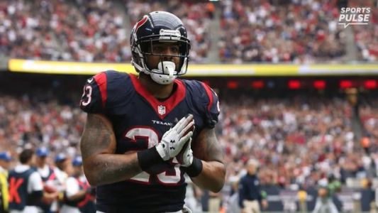 Arian Foster opens up about becoming an artist and NFL's macho culture