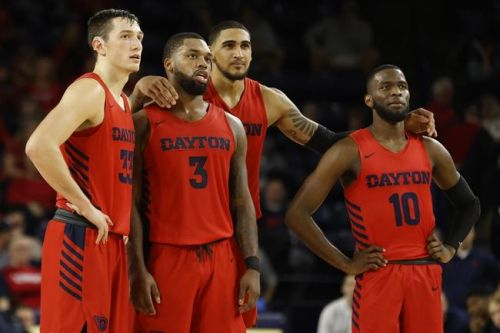 Duquesne Dukes vs. Dayton Flyers - 1/29/20 College Basketball Pick, Odds & Prediction