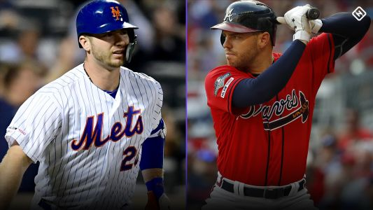Fantasy Baseball 1B Rankings: Top players, sleepers at first base for 2020