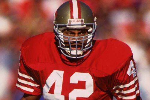 49ers legend Ronnie Lott on Super Bowl 2020, battles with Giants