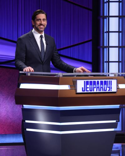 Aaron Rodgers' inner 'Star Wars' nerd comes out with Ewoks shoutout on 'Jeopardy!'