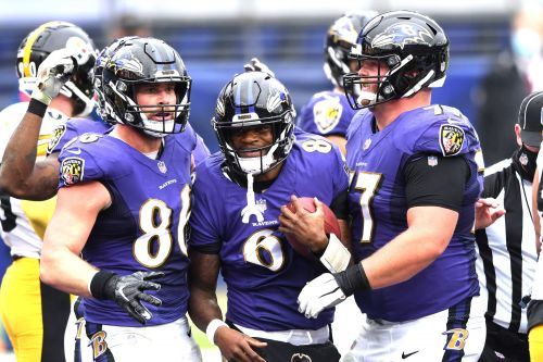 Opinion: 'It's insane,' John Hopkins expert says of NFL pushing for Ravens-Steelers this week