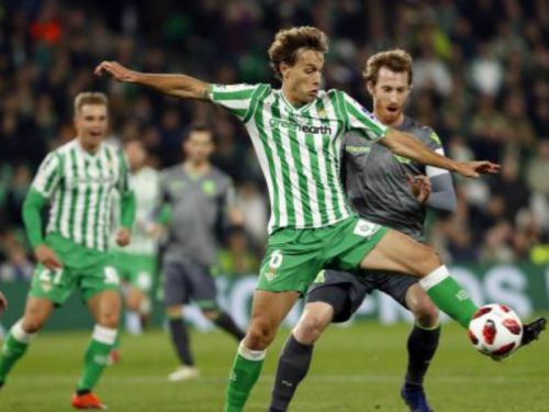 Betting Tips for Today: Exciting clash in prospect between Real Sociedad and Real Betis