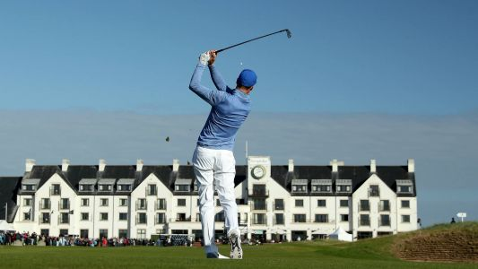 British Open leaderboard 2018: Live scores from Carnoustie