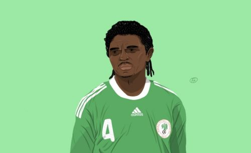 Nigeria: NFF Empathises With Kanu, Calls On Police to Track Down Burglars