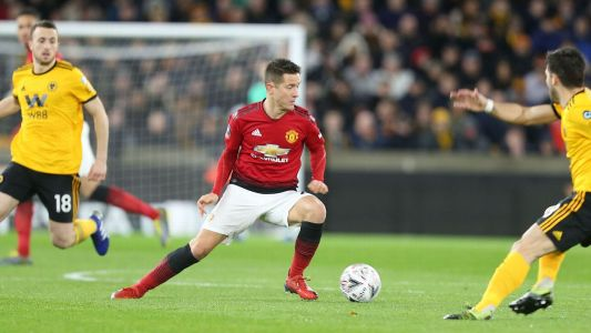 Transfer Talk: Ander Herrera calls potential PSG move 'logical'
